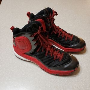 Adidas D Rose 5 Boost (size 10.5)
